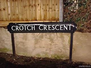 Nama-nama Kota yang Unik