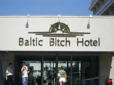 Hanya di Rusia yang kaya gini